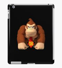Donkey Kong Country iPad Case/Skin