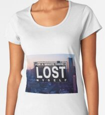 Paranoid Android Women's Premium T-Shirt
