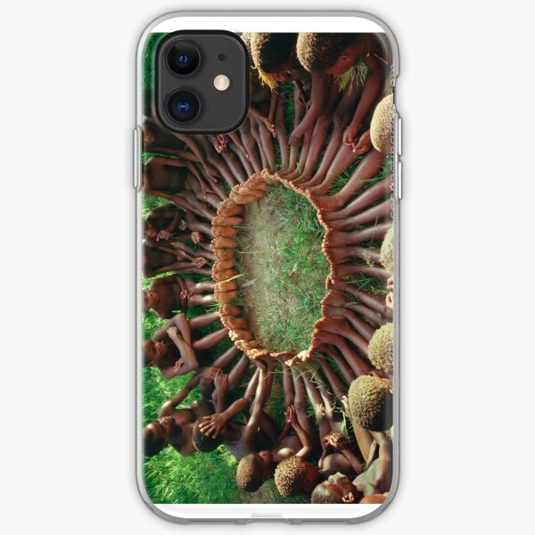 Iconic Osani Circle Game Phone Cases iPhone Soft Case