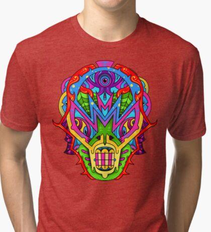 Mista Monsta! Tri-blend T-Shirt