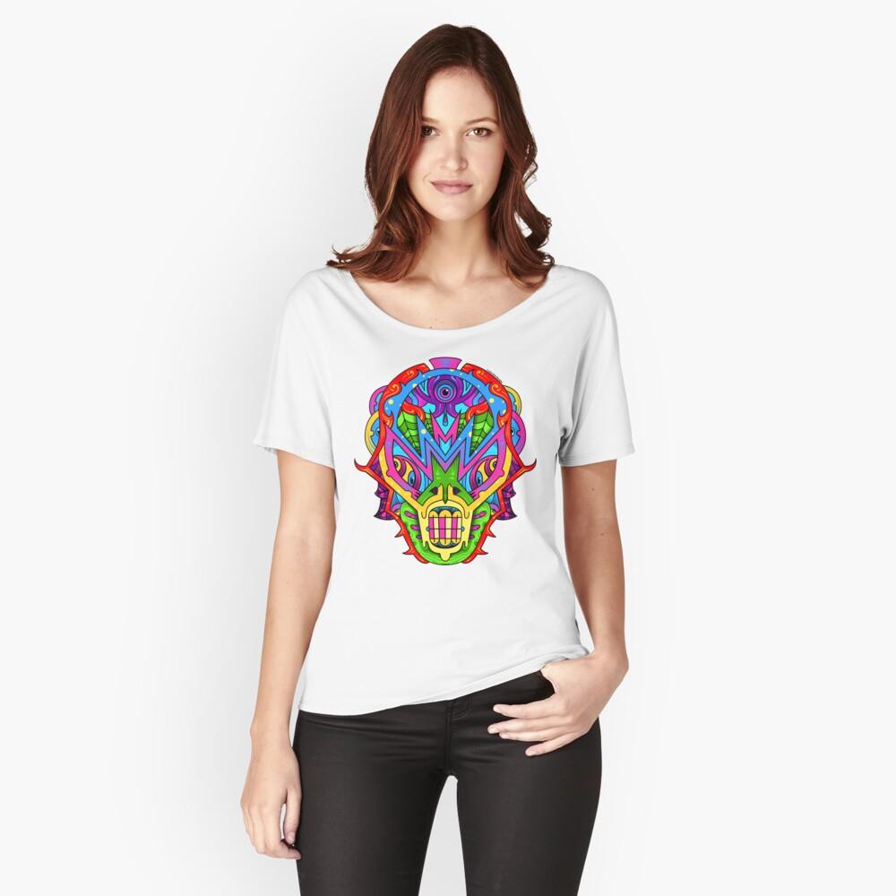 Mista Monsta! Relaxed Fit T-Shirt