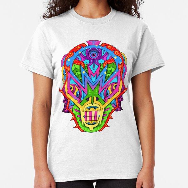 Mista Monsta! Classic T-Shirt