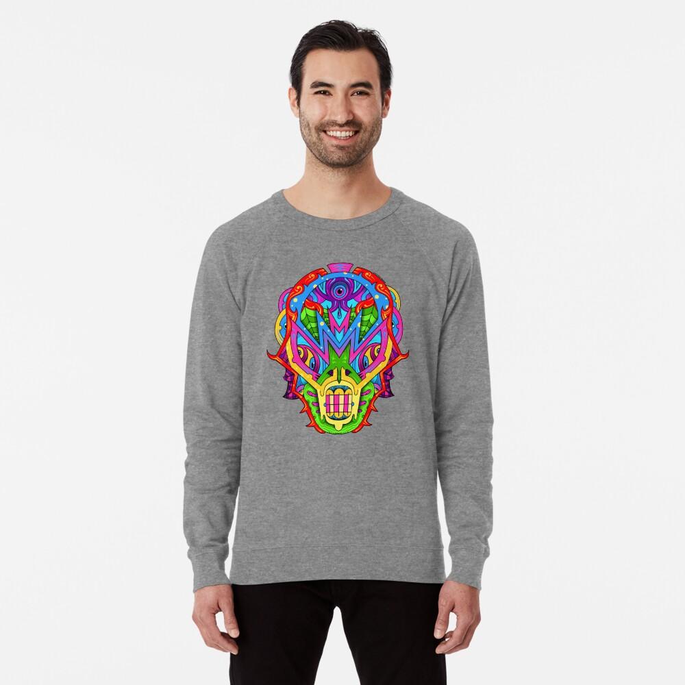Mista Monsta! Lightweight Sweatshirt