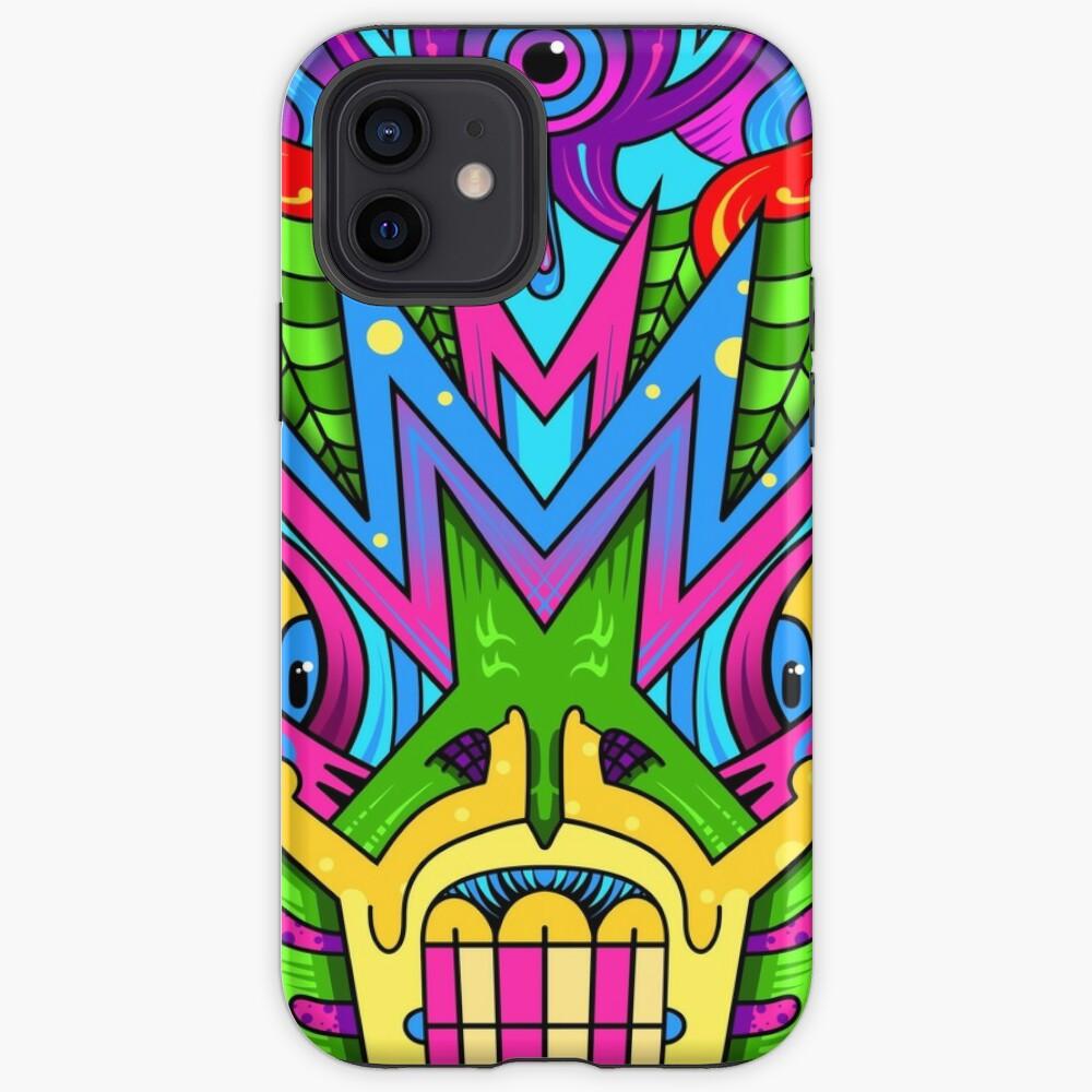 Mista Monsta! iPhone Case & Cover