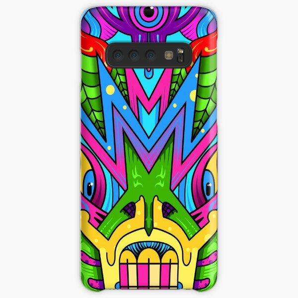 Mista Monsta! Samsung Galaxy Snap Case