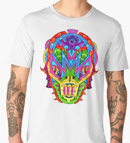 Mista Monsta! Men's Premium T-Shirt