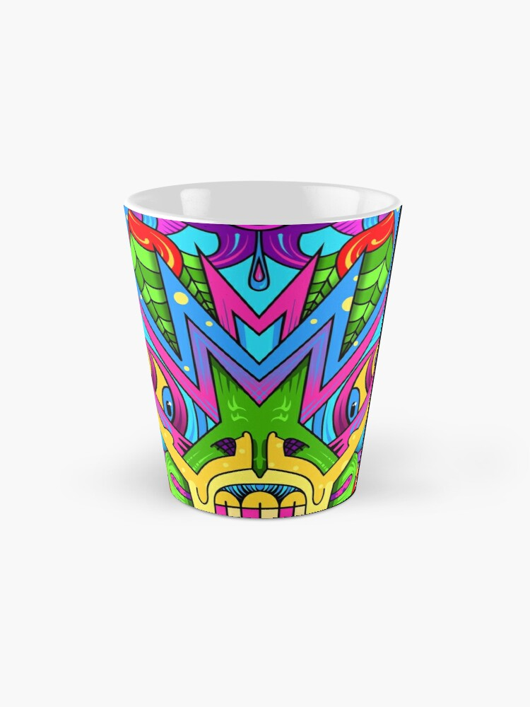 Alternate view of Mista Monsta! Mug