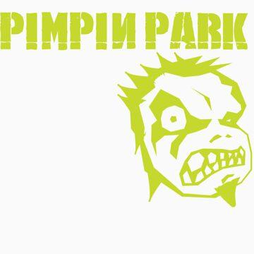 Pimpin' Park BBoy Crew by MVP1