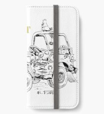 G503 jeep project rules! iPhone Wallet/Case/Skin