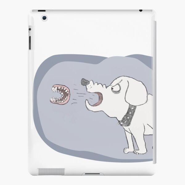 Hunde, die bellen ... iPad – Leichte Hülle