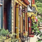 Annapolis MD - Barbershop and Reiki Studio by Susan Savad