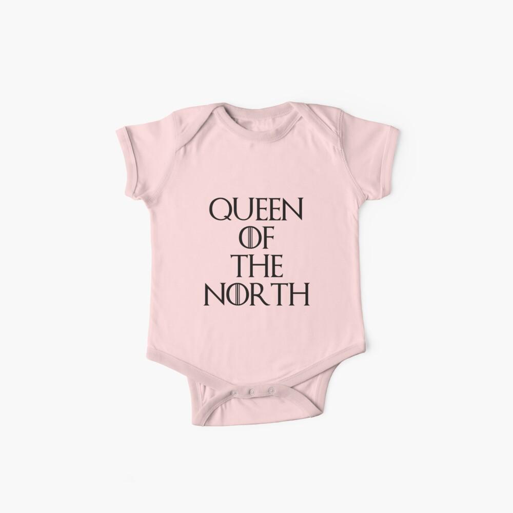 Königin des Nordens Baby Body