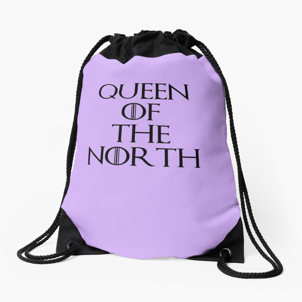 Königin des Nordens Turnbeutel