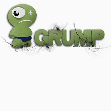 Grump by WormwoodDesign