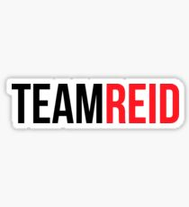 Team Reid Sticker
