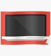 Macbook Pro Poster