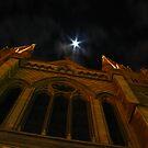 St Pauls Cathedral by Matthew Duke