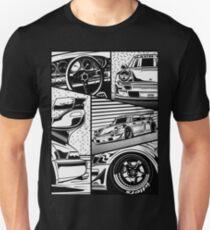 RWB 964. Details Unisex T-Shirt