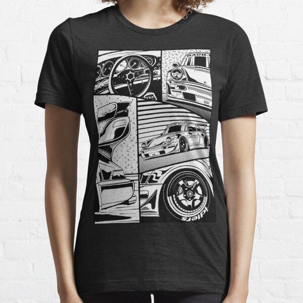 RWB 964. Details Essential T-Shirt