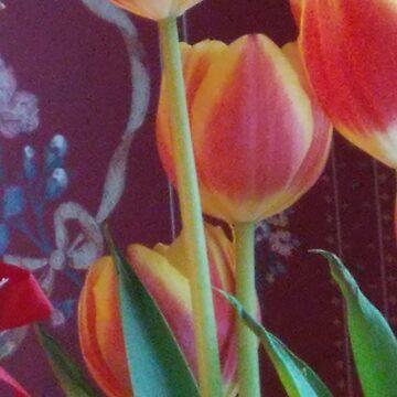 Petals Two by veronicafiasco