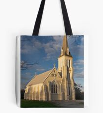 Heritage Church Tote Bag