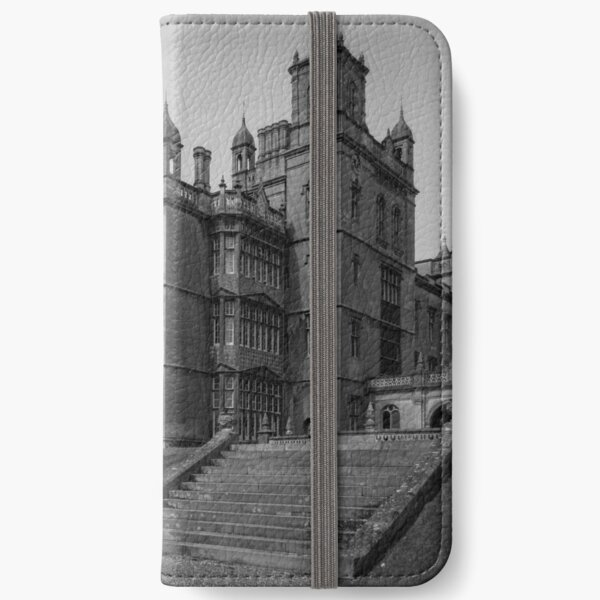 X-Mansion iPhone Wallet