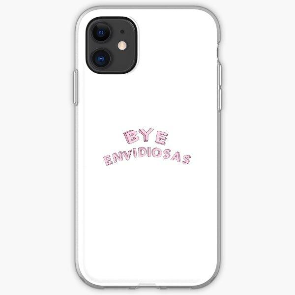 bye hater sticker iPhone Soft Case