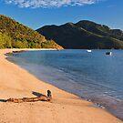 Hydeaway Bay by Tim Wootton