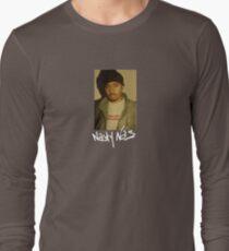 nasty nas T-Shirt