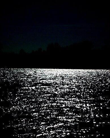 ~Dark Waters~ by Sarai