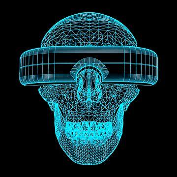 Skull-Vr by RandyMax