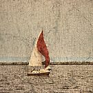 Lake Superior Sails by TingyWende