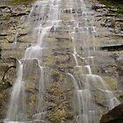 Kay Moor Falls  by Paul Lubaczewski