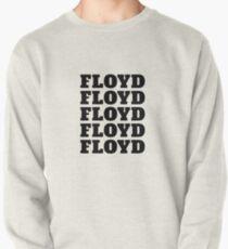 Sudadera cerrada Floyd Mayweather