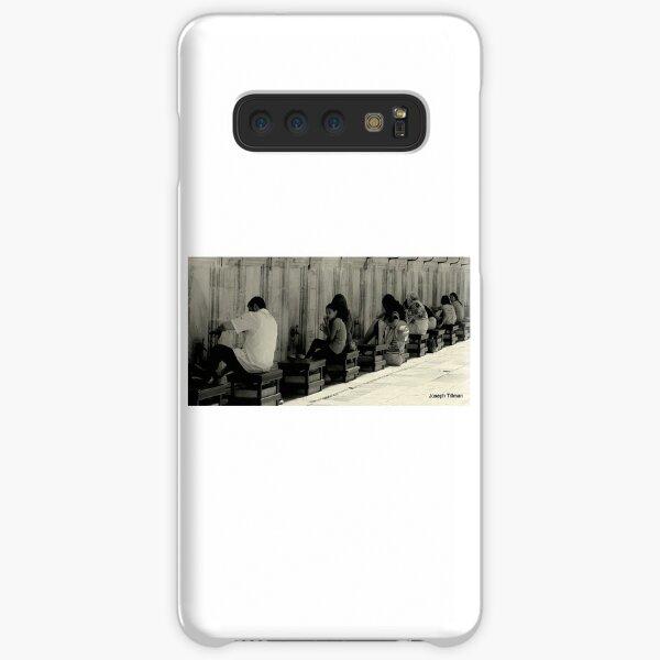 Preparation and Food Samsung Galaxy Snap Case