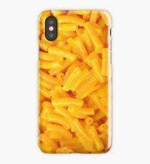 Mac Cheese iPhone Case/Skin