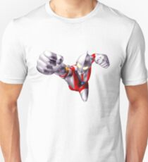 ultraman flying Unisex T-Shirt