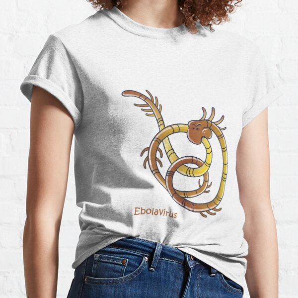 Ebolavirus Classic T-Shirt