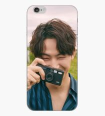JB jj project iPhone Case