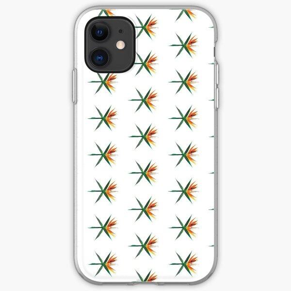 EXO iPhone Soft Case