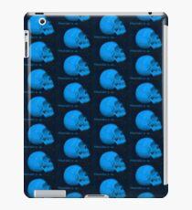 Skull 6 iPad Case/Skin