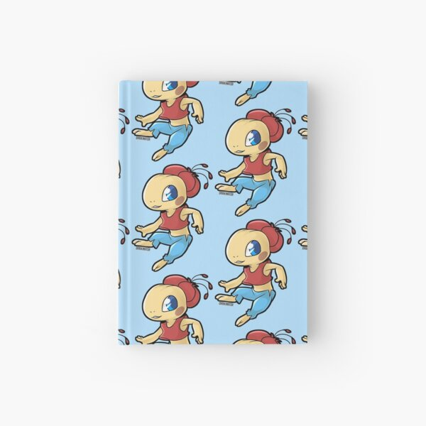 Oyster Hardcover Journal