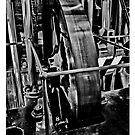 The Flywheel by FuriousEnnui