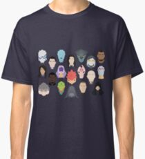 Choose Your Trilogy Party Classic T-Shirt