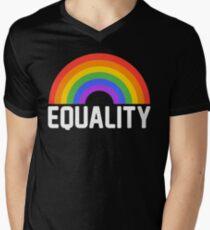 pride equality rainbow T-Shirt