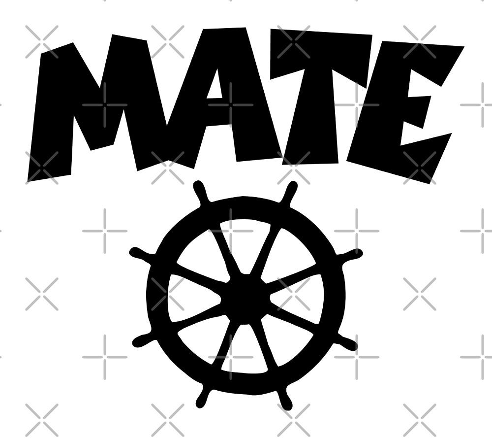Mate Wheel by theshirtshops