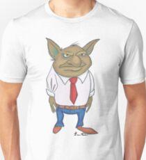 Corporate Troll T-Shirt