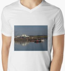 Felixstowe Ferry, Suffolk T-Shirt