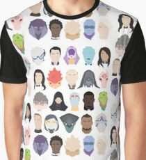 Choose Your Entire Party Graphic T-Shirt