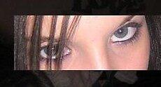 Eyes by Nora Fraser